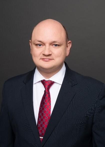 Dimitry Polpudenko