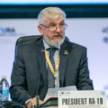 Session 3: Next steps – implementation of WRC-19 decisions and looking ahead to WRC-23 image